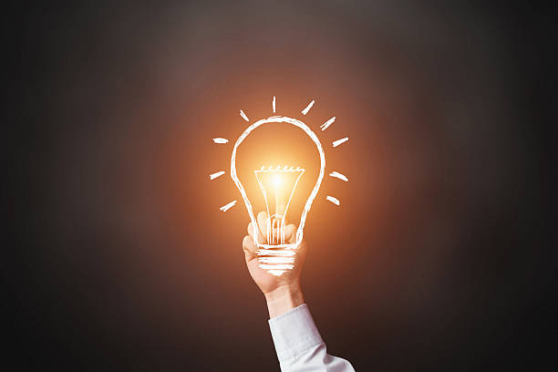 Royalty Free Light Bulb Pictures Images And Stock Photos