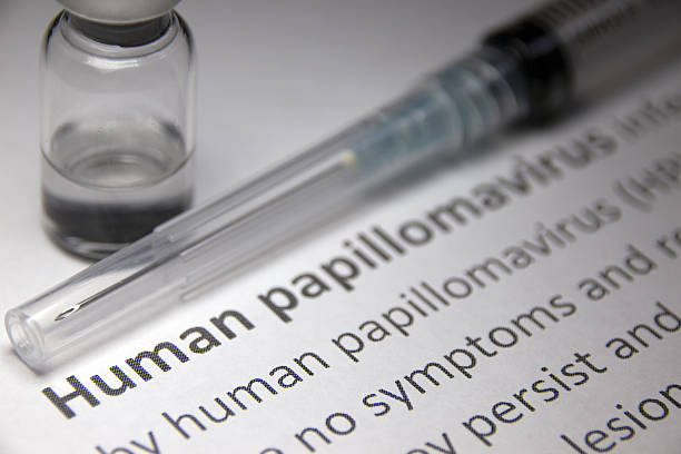 Human papillomavirus Human papillomavirus is a DNA virus from the papillomavirus family that is capable of infecting humans. human papilloma virus stock pictures, royalty-free photos & images