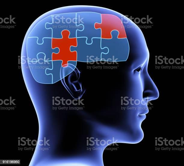 Human profile and brain in the form of the puzzle picture id916196950?b=1&k=6&m=916196950&s=612x612&h=qcal8z tjmzzx27q2lnd0cmcspn2ntouixwovnhk7a4=
