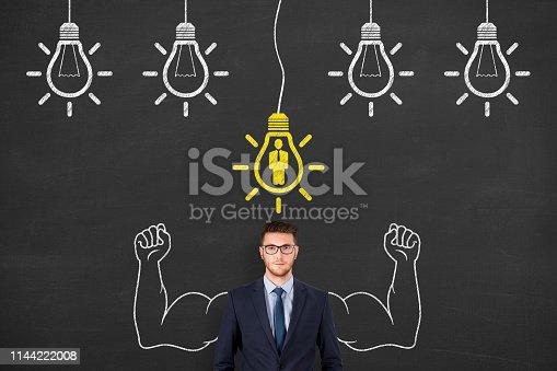 493338692istockphoto Human Resource Concepts on Chalkboard Background 1144222008