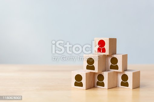 641422198istockphoto Human resource management and recruitment business employee concept 1150628302