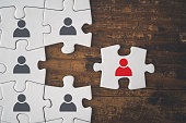 New Hire, Employee, Human Resources, Choosing, Recruitment