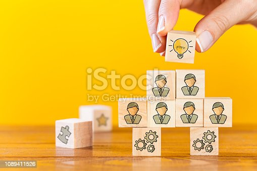641422198istockphoto Human resources concept 1089411526