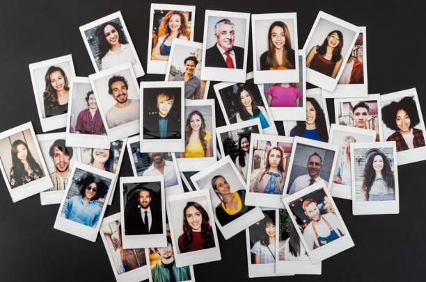 zasoby ludzkie - duża grupa obiektów zdjęcia i obrazy z banku zdjęć