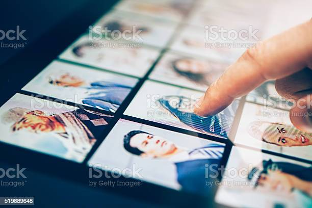 Human Resources Stock Photo - Download Image Now