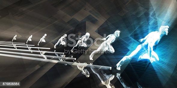 istock Human Resources 876806584