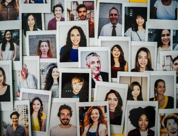 zasoby ludzkie - grupa przedmiotów zdjęcia i obrazy z banku zdjęć