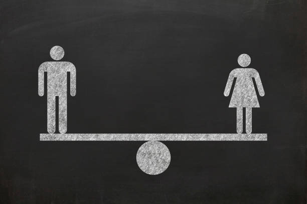 Best Gender Equality Stock Photos, Pictures & Royalty-Free
