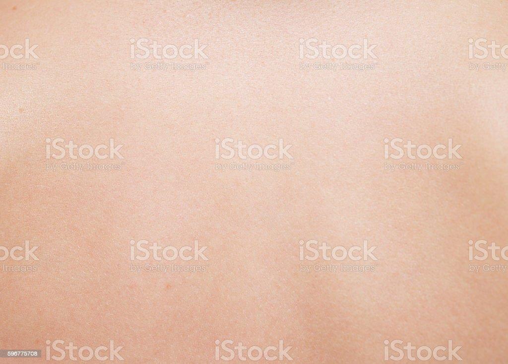 human skin texture stock photo
