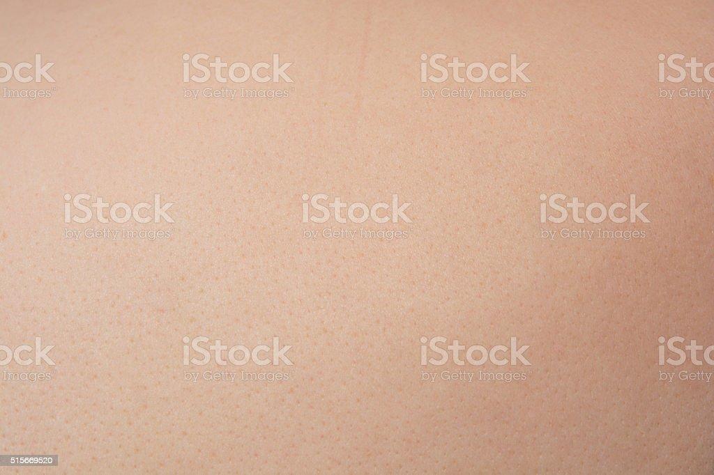 Photo libre de droit de Texture De La Peau Humaine banque d'images et plus d'images libres de ...