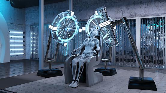 Japan Demos Humanoid Robots Capable Of Replacing Human At ...  |Humanoid Robot Assembly