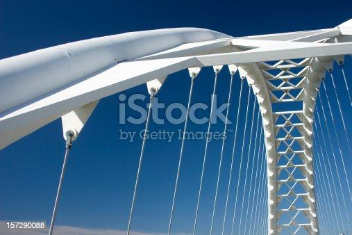 istock Humber Bridge Arch 157290088