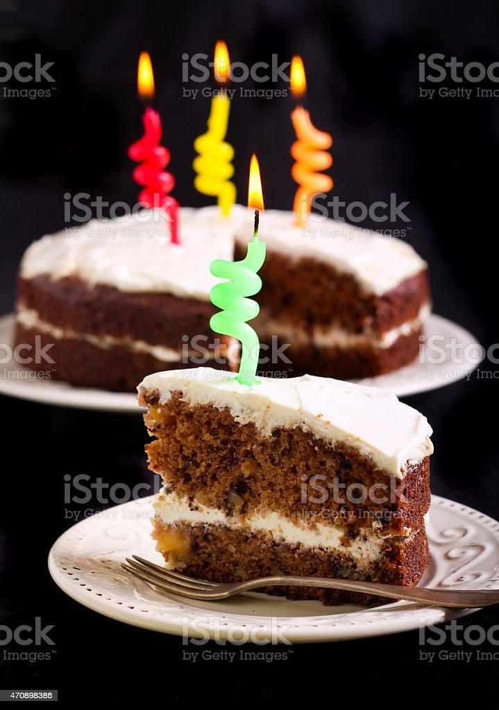 Tremendous Hummingbird Cake Decorated As Birthday Cake Stock Photo Download Funny Birthday Cards Online Necthendildamsfinfo