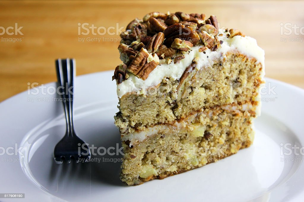 Hummingbird Cake Stock Photo More Pictures Of Baking Istock