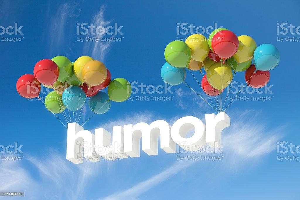 Humor stock photo
