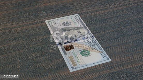 Hundred Dollars