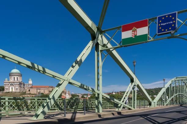 匈牙利邊境圖像檔