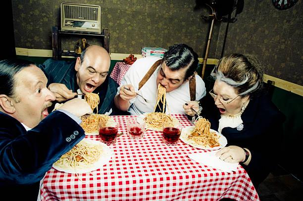 Hunger stock photo