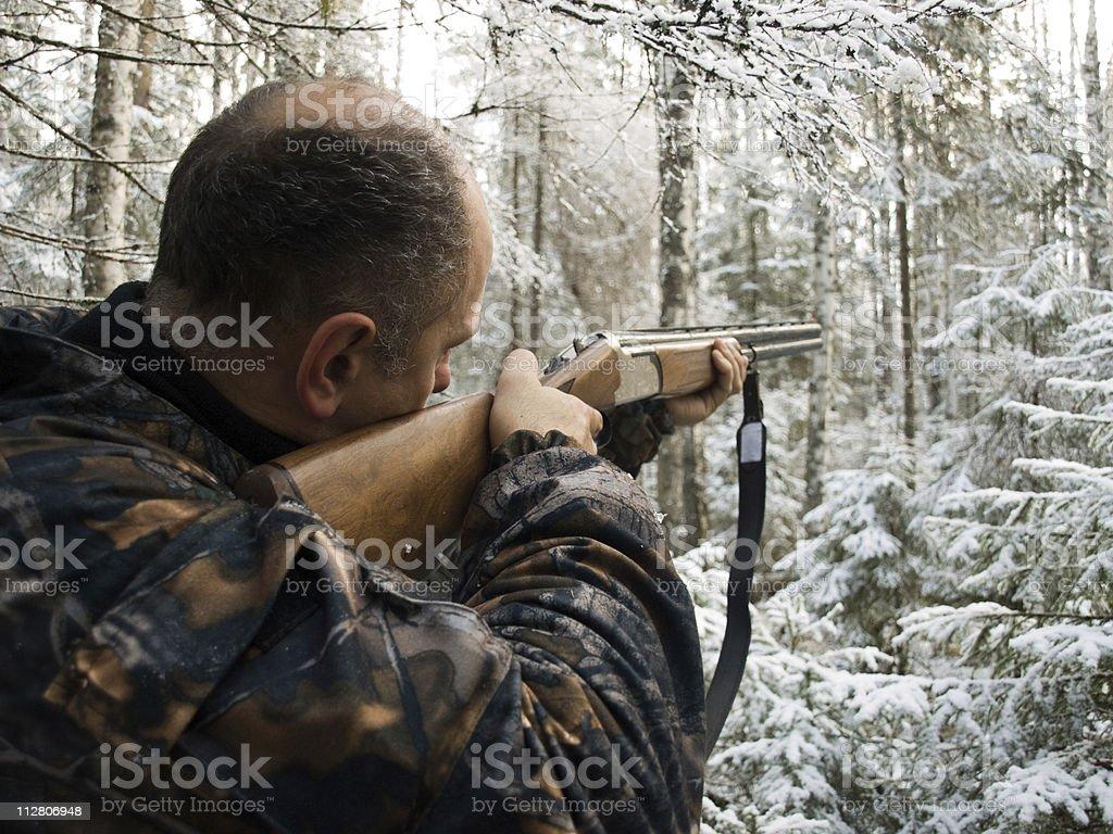 Hunter – Foto