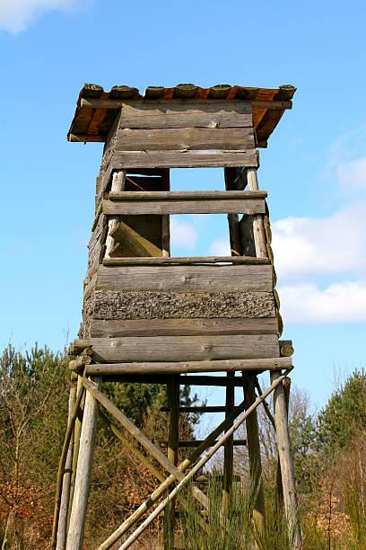 Hunter's tower – Foto