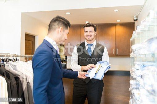 istock Hunting For Perfect Formals 1134288133