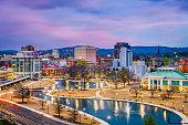 istock Huntsville, Alabama, USA Skyline 949164460