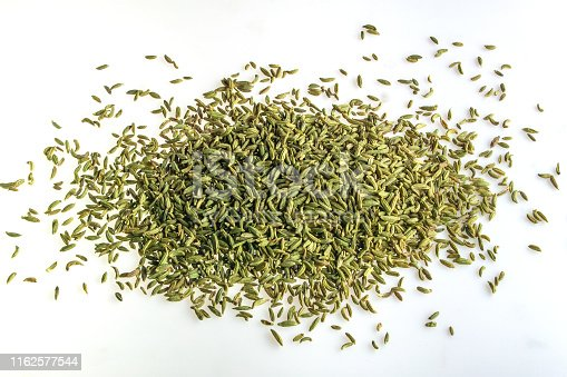 FOOD hurb condimen Anise also called aniseed