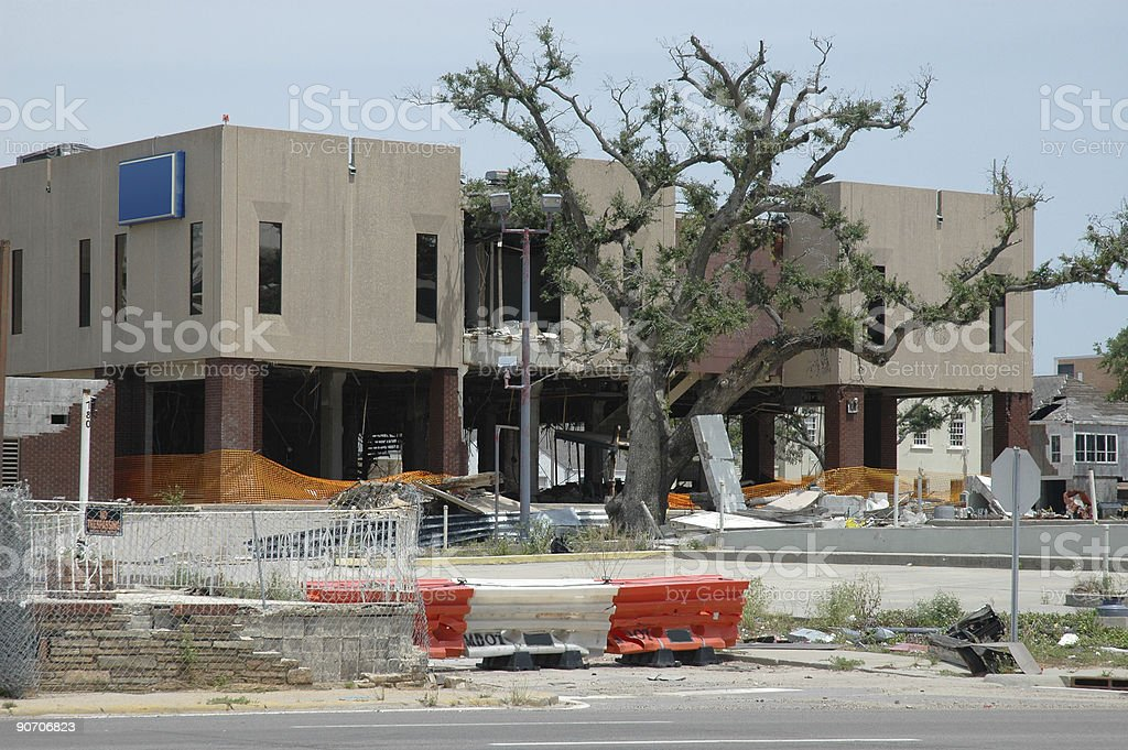 Hurrikan Katrina – Foto
