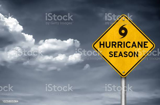 Photo of Hurricane season incoming