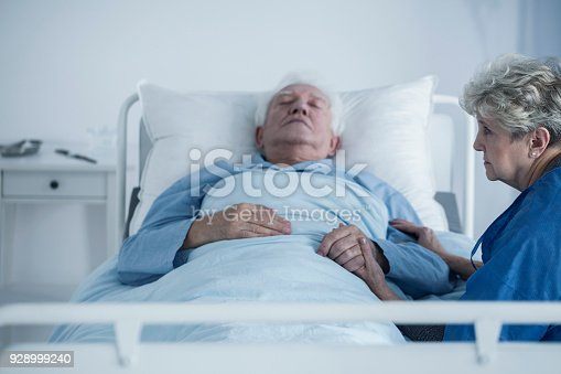 886711404istockphoto Husband suffering from cancer 928999240