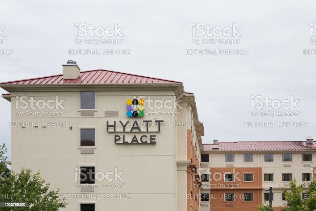 Hyatt Place Business Hotel Hyatt Properties Include Hotels And
