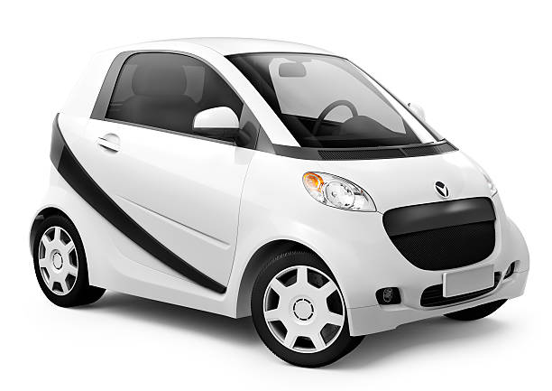 Royalty free smart car pictures images and stock photos istock hybrid car stock photo malvernweather Gallery