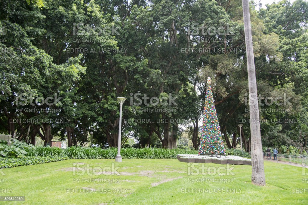 Hyde Park Landscape At Christmas Stock Photo Download Image Now Istock