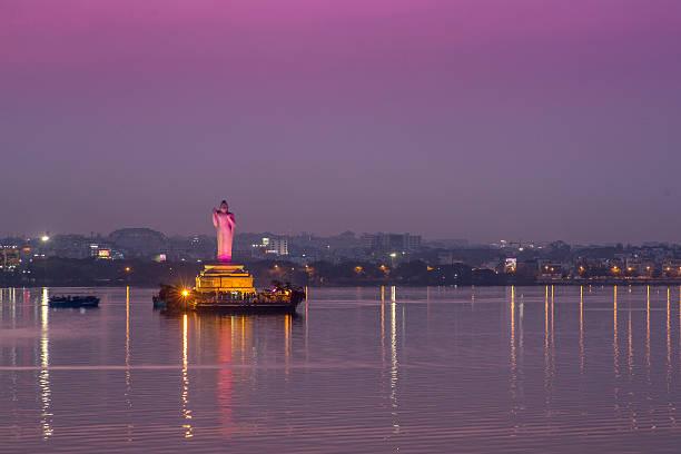 Hyderabad_buddha – Foto