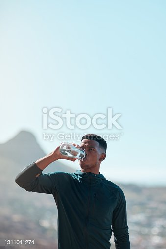 istock Hydrate because we're mostly water and my fat cells cried 1311041274