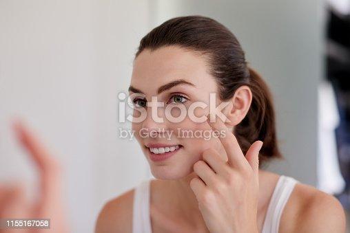 1155167023istockphoto Hydrated skin is happy skin 1155167058