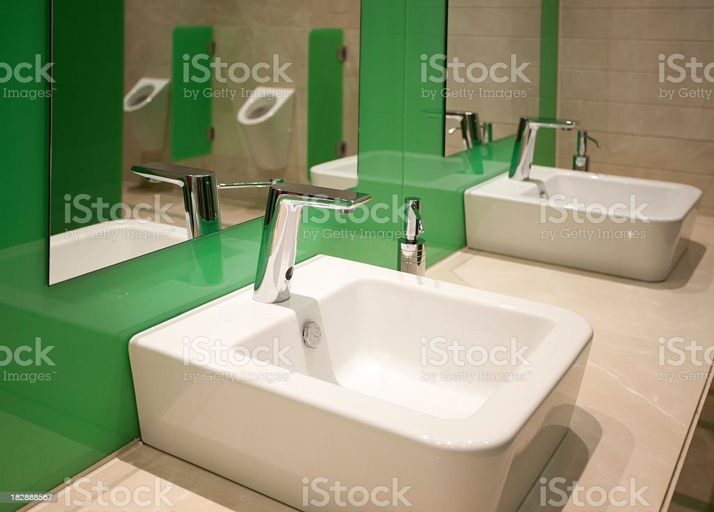 Hygiene royalty-free stock photo