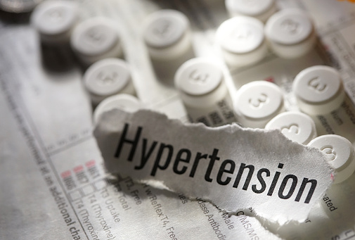 Hypertension Stock Photo & More Pictures of Barometer