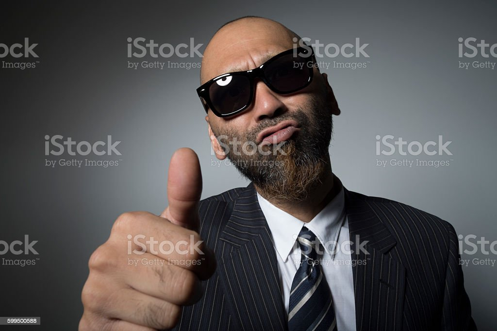 i am number one. stock photo