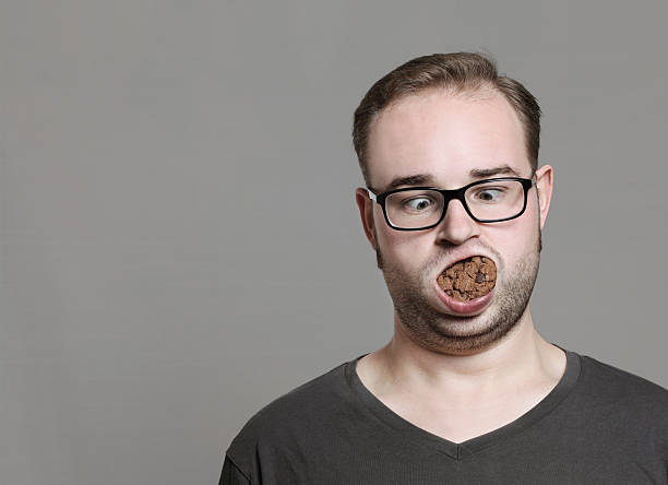 i like cookies - full stock photos and pictures