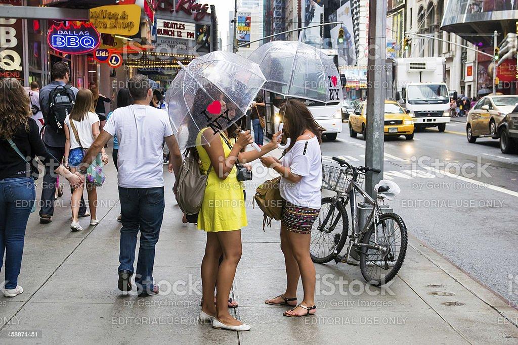 i love new york royalty-free stock photo