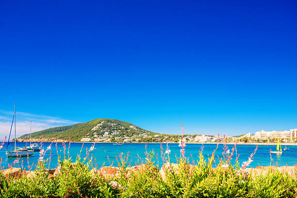 Ibiza - Santa Eularia des Riu
