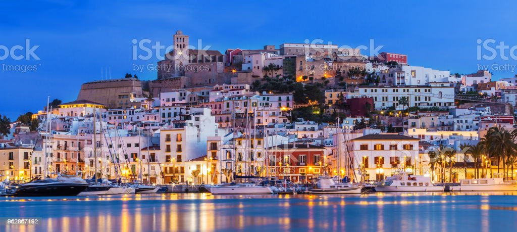 Ibiza, Spain. royalty-free stock photo