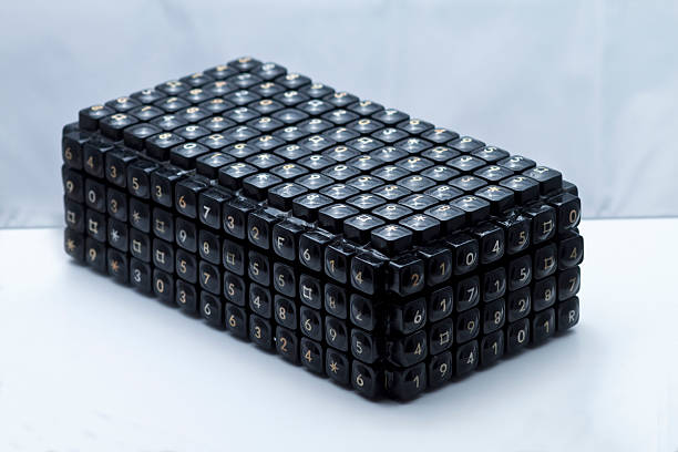 iBox stock photo