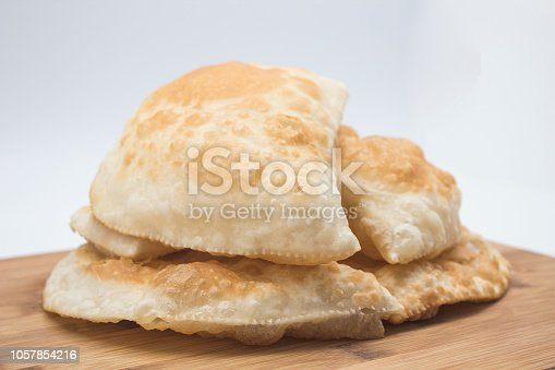 A type of pie in Turkish culture