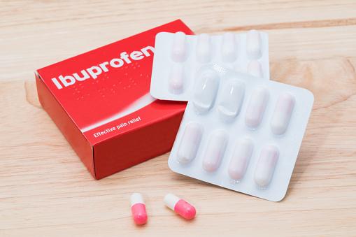 Uno de los antiinflamatorios más usados mundialmente es un posible factor asociado a la infertilidad masculina