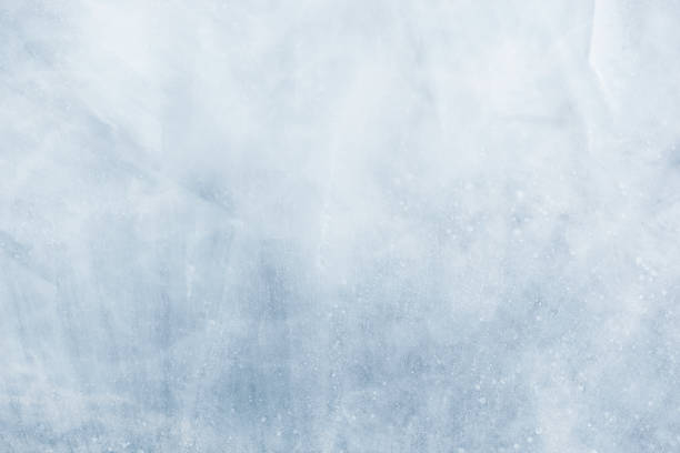 ice background - frost stock photos and pictures