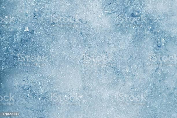 Photo of Ice Background