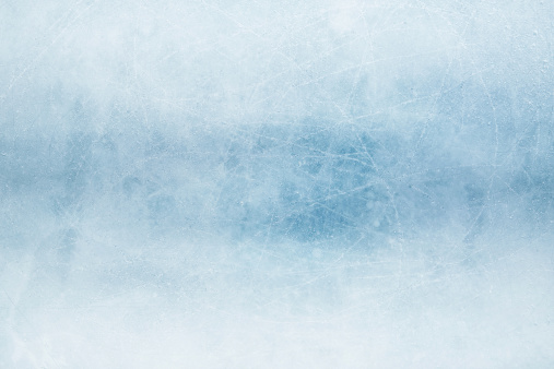 ice background with marks from skating and hockey. Excellent, and so useful.