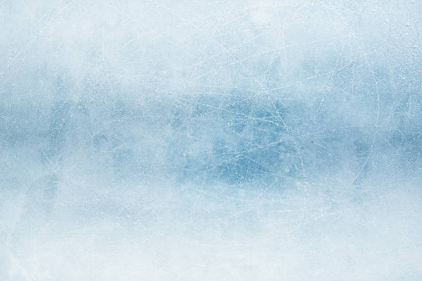ice background - ice crystal stock pictures, royalty-free photos & images